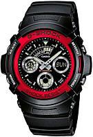 Часы Casio G-Shock AW-591-4A