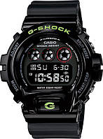Часы Casio G-Shock DW-6900SN-1E