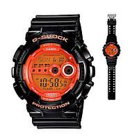 Часы Casio G-Shock GD-100HC-1E