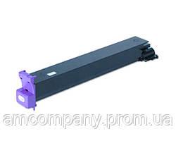 Тонер-картридж пурпурный (Magenta) Konica Minolta Bizhub C250/C252/C250p/C252P (TN210M) (8938511)