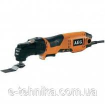 Многофунциональный инструмент AEG OMNI 300 Kit 1