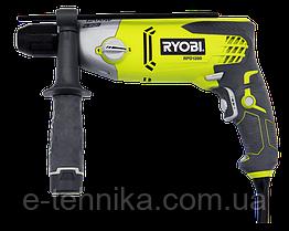 Дрель ударная RYOBI RPD1200K