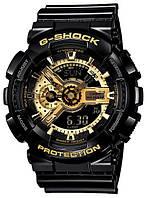 Часы Casio G-Shock GA-110GB-1A