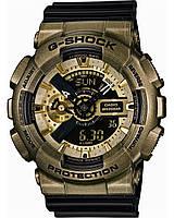 Часы Casio G-Shock GA-110NE-9A