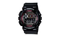 Часы Casio G-Shock GD-120TS-1E