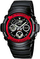 Часы Casio G-Shock AW-591-4A