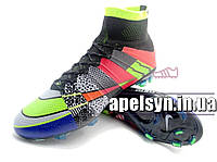 БУТСИ Nike Mercurial Superfly