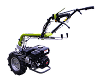 Мотоблок GRUNFELD MF360 (Honda GX160)