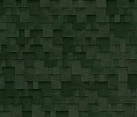 Битумная черепица SHINGLAS Ультра Джайв, зеленый, 3 кв.м./упаковка