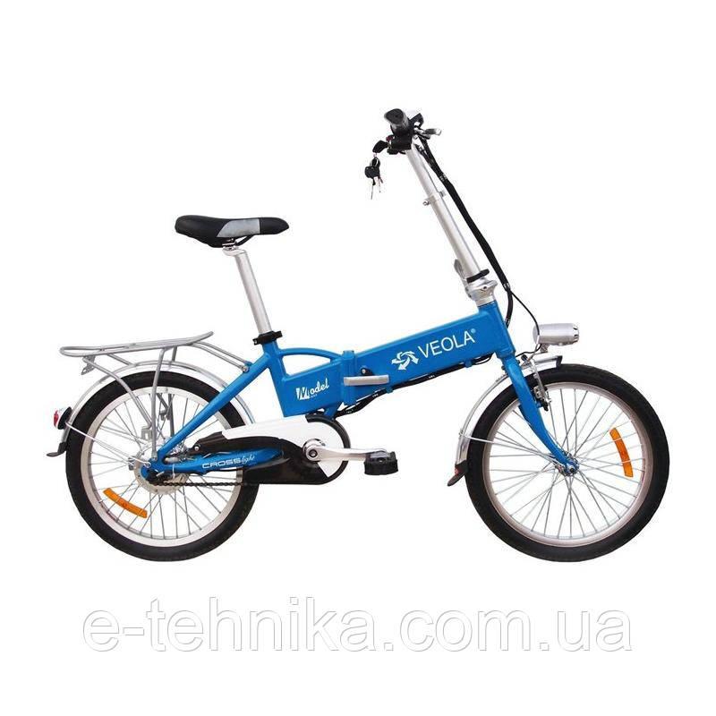 Электровелосипед BENLIN BL-SL 250W