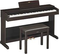 Цифровое пианино YAMAHA ARIUS YDP-103R (+блок питания)