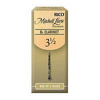 Трости для кларнета RICO RMLP5BCL350