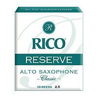 Трости для альт саксофона RICO DJR1025