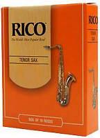 Трости для тенор саксофона RICO RKA1025