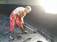 Зачистка, очистка, удаление наслоений сероводородов и углеводородов резервуаров стальных вертикальных собствен