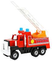 Игрушечная машинка Пожарный автомобиль Камакс Орион 221