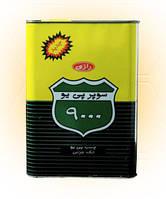 Клей Рази ПУ 9000 (RAZI PU 900 Adhesive) для кожи, полиуретановых подошв, ПВХ, искусственных волокон