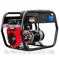 Генератор бензиновый AGT 8000 EAG