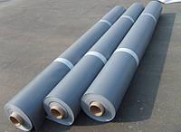 ПВХ мембрана Logicroof V-RP 1,5мм. с защитой от УФ, армированная, серый 2*20м.