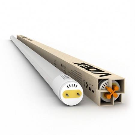LED лампа VIDEX T8b 18W 1.2M 4100K 220V матовая, фото 2