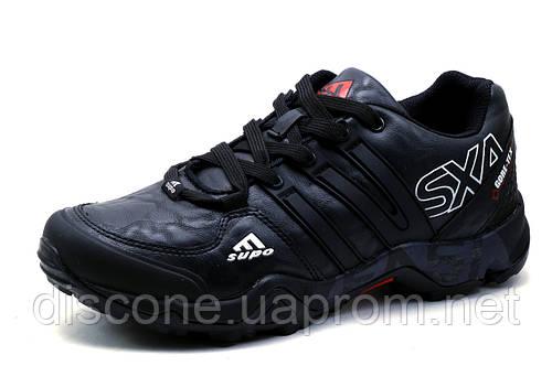 Кроссовки мужские Supo Gore-Tex, черные