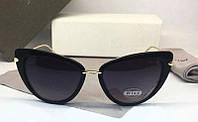 Солнцезащитные очки Dior (1002) black