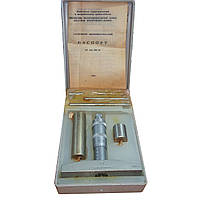 Глубиномер микрометрический ГМ 100 кл 2