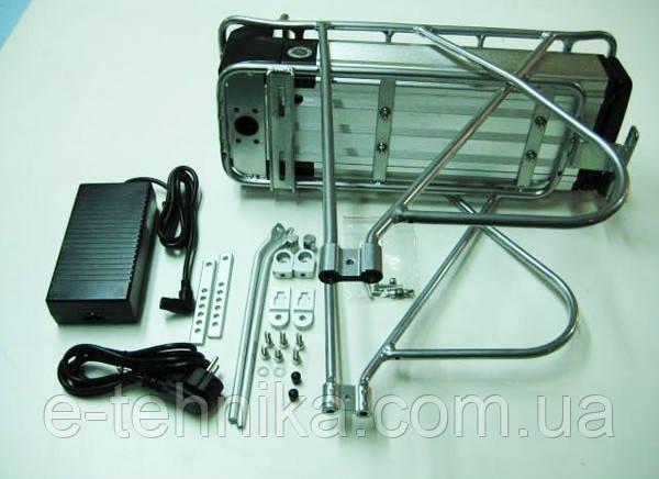Аккумулятор LiNiCoMnO2 48V 12Ah - Интернет-магазин E-tehnika в Днепре