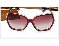 Солнцезащитные очки GUCCI (566) vinous