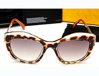 Солнцезащитные очки Fendi 0028 (leo)