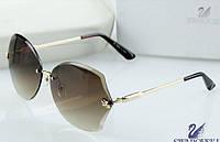 Солнцезащитные очки Swarovski (brown)