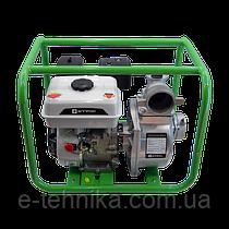 Мотопомпа Элпром ЭБВН-54