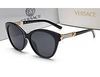 Солнцезащитные очки Versace (4284) black