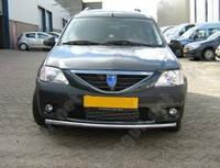 Кенгурятник на Dacia Logan MCV, фото 1