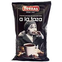 Шоколад горячий растворимый Torras a la taza 1кг