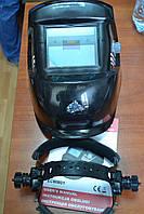 Маска зварювальника хамелеон BLACK STORM, фото 1