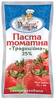 Томатная паста Кухар Рішелье Традиционная 70 г 907781