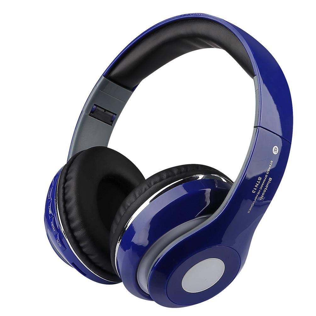 Беспроводные наушники блютуз bluetooth гарнитура STN-13  продажа ... 6e555502d4b65