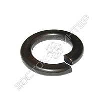 Шайба пружинная М8 DIN 127 | Размеры, вес, фото 2