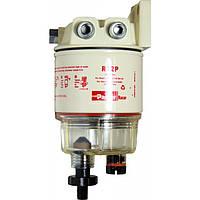 RACOR 120AS Сепаратор дизельного топлива, влагоотделитель без подогрева, Racor 120AS, 2 мкм