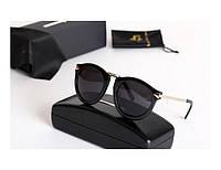Солнцезащитные очки Karen Walker Harvest (black)