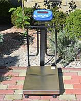 Весы товарные для взвешивания мешков Аxis BDU150С-0405-М