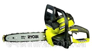 Аккумуляторная цепная пила RYOBI RCS36X3550HI