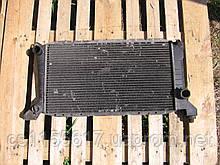 Радиатор охлаждения б/у 2.5Di, TDi на Ford  Transit год 1994-2000 (без кондиционера)