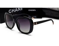 Солнцезащитные очки Chanel (2011) black