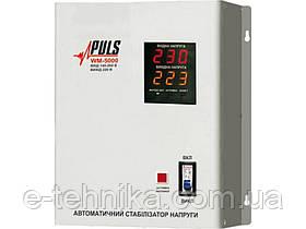 """Стабилизатор """"PULS"""" DWM-5000 (100-260 В) Релейный настенный"""