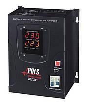 """Стабилизатор """"PULS"""" DWM-10000, (100-260 В) Релейный, настенный."""