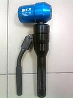 Перфоратор гидравлический для листового металла до 3 мм ПГЛ-60Т