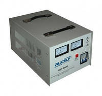 Стабилизатор RUCELF  SDF - 5000 электромеханический