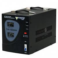 Стабилизатор напряжения FORTE TVR-10000VA релейный